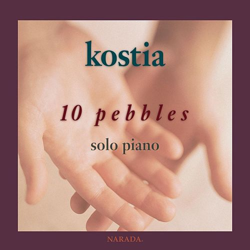 10 Pebbles by Kostia