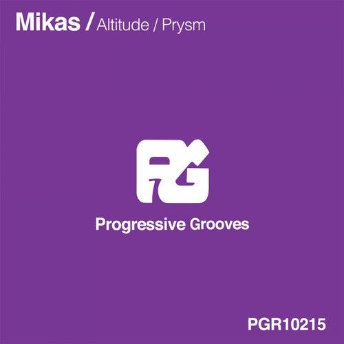 Altitude / Prysm - Single by Mikas