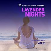 Play & Download Lavender Nights (20 Pure Electronic Anthems), Vol. 2 by Various Artists   Napster