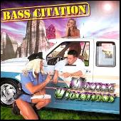 Play & Download Moving Violations by Bass Citation | Napster