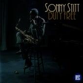 Duty Free by Sonny Stitt