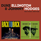 Side by Side / Back to Back (Bonus Track Version) by Johnny Hodges