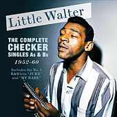The Complete Checker Singles As & BS 1952-60 by Various Artists