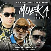 Play & Download Mueka (Remix) by El Chuape | Napster