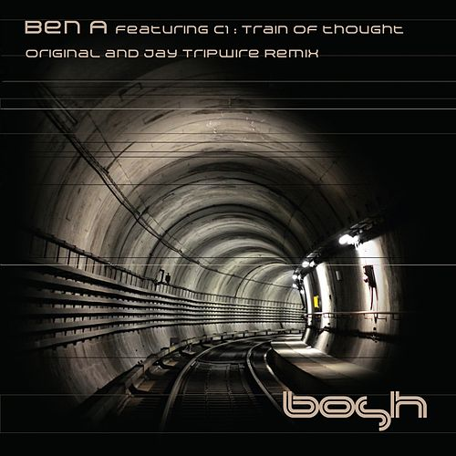 Play & Download Train of Thought by Ben'a | Napster