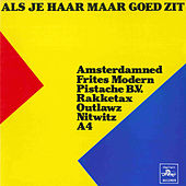 Play & Download Als Je Haar Maar Goed Zit by Various Artists | Napster