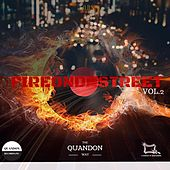 Play & Download Fire on da Street Ukrap, Vol. 2 by Various Artists | Napster