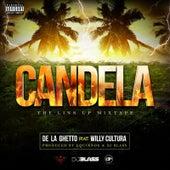 Candela (feat. Willy Cultura) by De La Ghetto