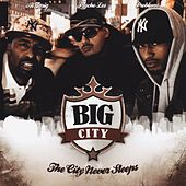 The City Never Sleeps by Big City