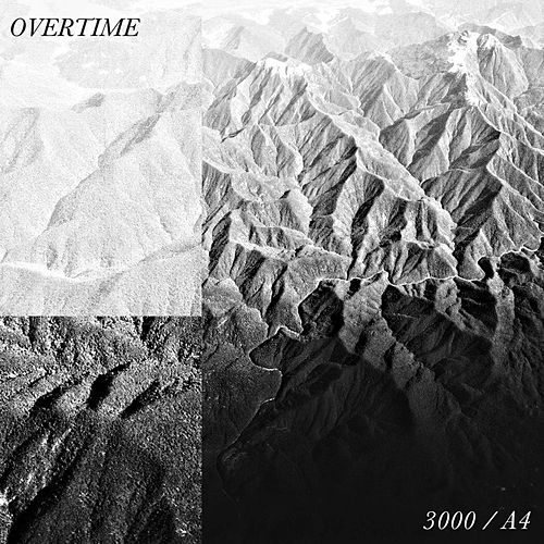 3000/A4 by Overtime