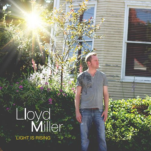 Play & Download Light Is Rising by Lloyd Miller | Napster