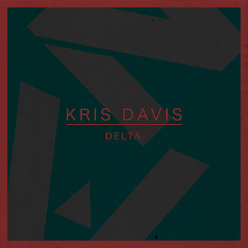 Play & Download Delta by Kris Davis | Napster