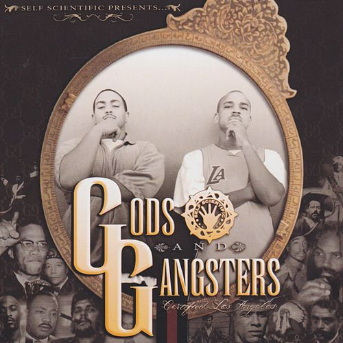 Play & Download Gods & Gangstas by Self Scientific   Napster