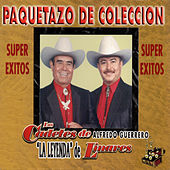 Play & Download Paquetazo de Coleccion Super Exitos by Los Cadetes De Linares | Napster