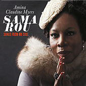 Play & Download Sama Rou by Amina Claudine Myers | Napster