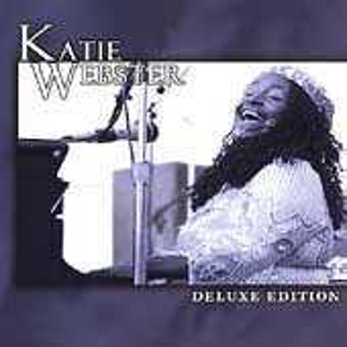 Deluxe Edition by Katie Webster