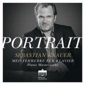 Portrait: Meisterwerke für Klavier by Various Artists