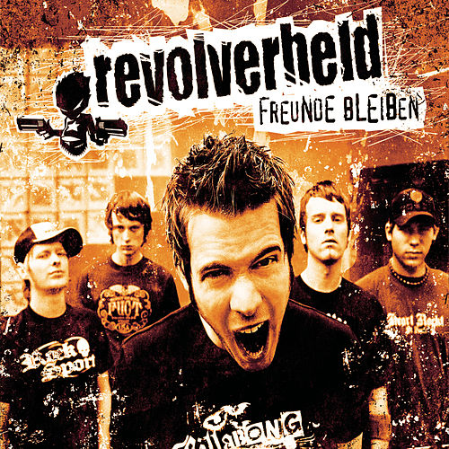 Play & Download Freunde bleiben by Revolverheld | Napster