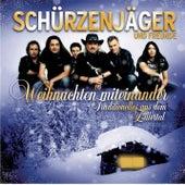 Play & Download Weihnachten Miteinander - Premium Edition by Schürzenjäger | Napster