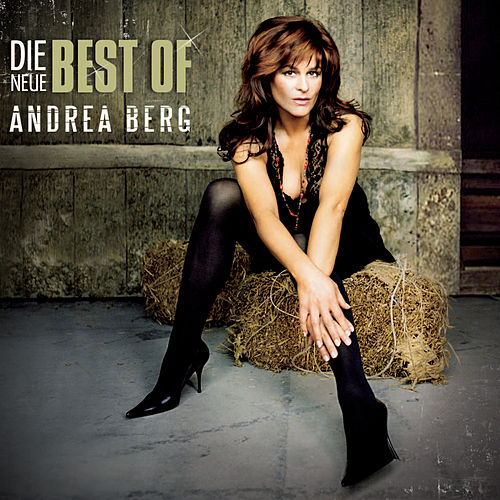 Die neue BEST OF by Andrea Berg