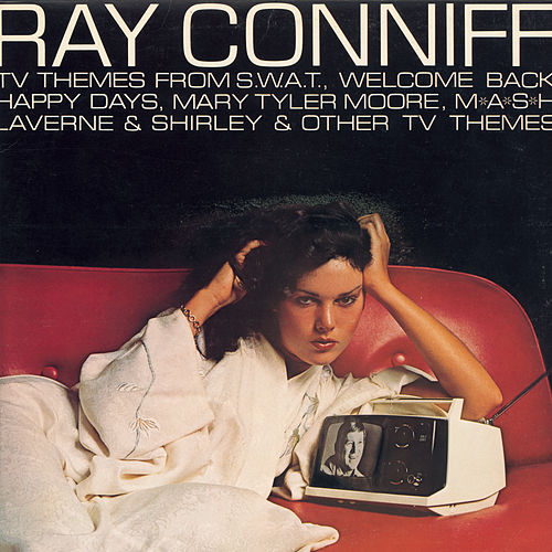Play & Download Theme From S.W.A.T. And Other TV Themes by Ray Conniff | Napster