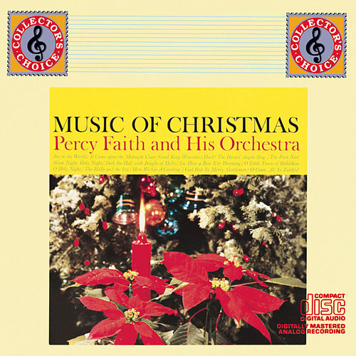 Play & Download Music Of Christmas by Percy Faith | Napster