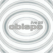 Play & Download Live 98 by Pascal Obispo | Napster