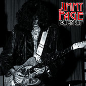 Burn Up von Jimmy Page