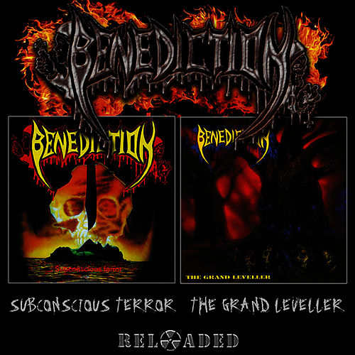 Play & Download Subconscious Terror / The Grand Leveller Reloaded by Benediction | Napster