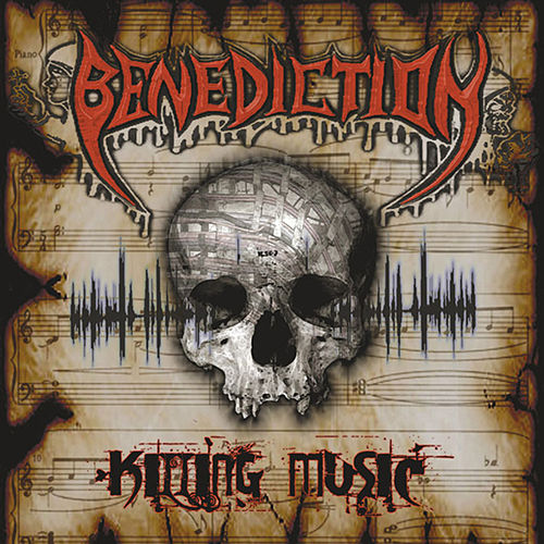 Killing Music by Benediction