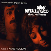 Mimi' Metallurgico Ferito Nell'Onore by Piero Piccioni