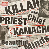 Play & Download Beautiful Minds  by Killah Priest | Napster