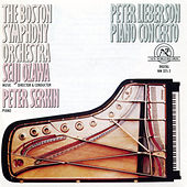 Play & Download Peter Lieberson: Piano Concerto by piano Peter Serkin | Napster