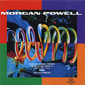 Play & Download Morgan Powell: Red White and Black Blues/Old Man/Transitions/Loneliness/Orphans/Outlaws/Suite Changes by Various Artists | Napster