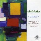 Harold Shapero by Various Artists
