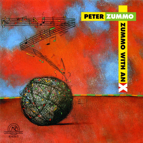 Play & Download Peter Zummo: Zummo With An X by Various Artists | Napster
