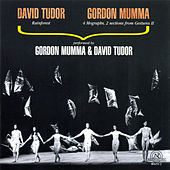 Play & Download David Tudor And Gordon Mumma by Various Artists | Napster