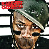 Play & Download Not 4 Sale by Kardinal Offishall | Napster