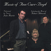 Play & Download Music of Ann Carr-Boyd by John Martin | Napster