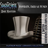Big Band Music Songbirds: Top Hats, Tales & Tunes, Vol. 3 by Various Artists