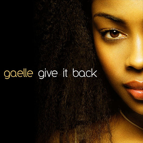 Play & Download Give It Back by Gaelle | Napster