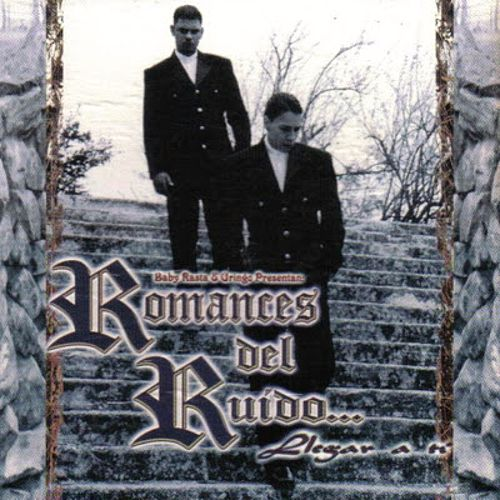 Play & Download Baby Rasta & Gringo Presentan : Romances Del Ruido by Various Artists | Napster