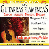 Play & Download Las Guitarras Flamencas by Various Artists | Napster