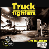 Live in London by Truckfighters