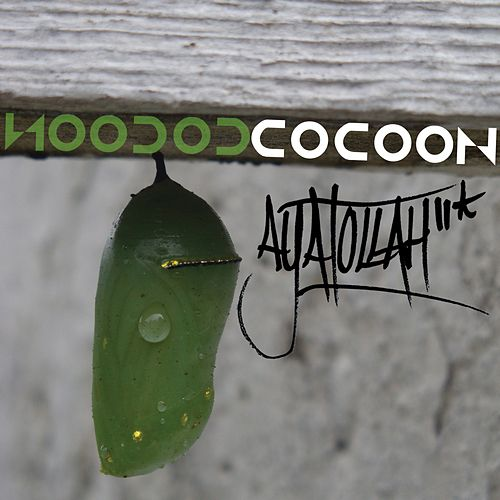 Play & Download Cocoon by Ayatollah | Napster