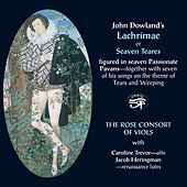 Play & Download John Dowland's Lachrimae or Seaven Teares by Jocob Heringman | Napster