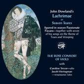 John Dowland's Lachrimae or Seaven Teares by Jocob Heringman