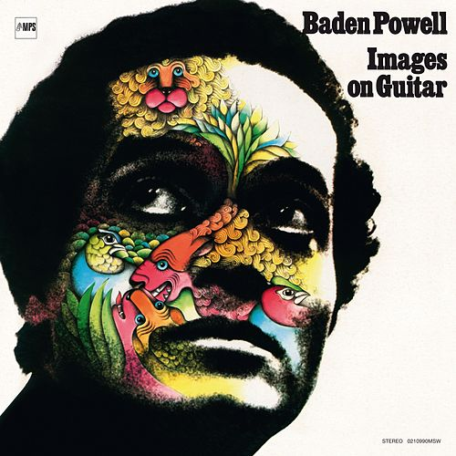 Play & Download Images on Guitar (192 Khz) by Baden Powell | Napster