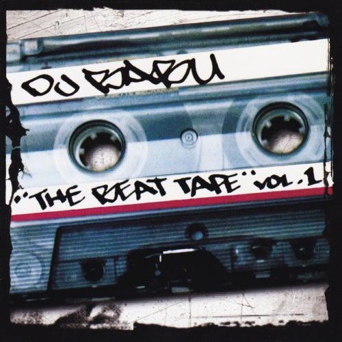 The Beat Tape, Vol. 1 by DJ Babu
