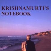 Play & Download Krishnamurti's Notebook by J. Krishnamurti | Napster